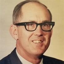 Frank N. Gillespie