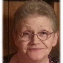 Valva Jessteen Burlison Morris, 70, Waynesboro, TN