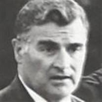 William  A. (Bill) Sullivan