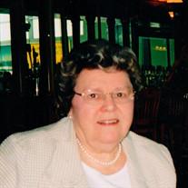 Mrs. Joan A. Greim