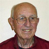 Donald O.  Boulanger
