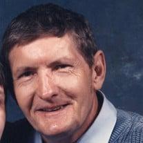 Clair  Phillip Dawson Sr.