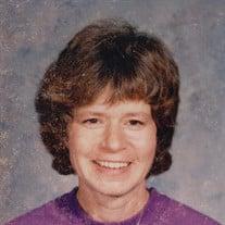 Carol Ann Sobell