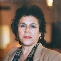 Emma Martinez Coria