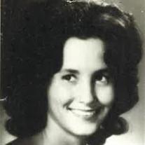 Joyce Faye Clark
