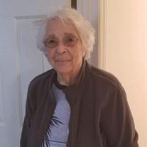 Barbara Greenwood