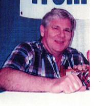 Lawson Raymond Forrest Jr.
