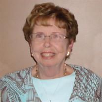 Clara J. Egeler