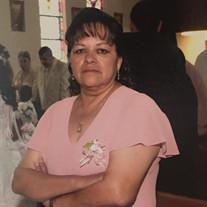 Maria G Simental