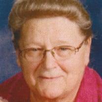 Margaret Wagler