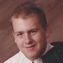 Shawn M. Gill