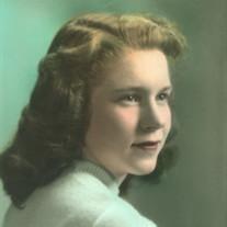 Eleanor Ruth Lovett