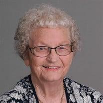 Hilda Hill