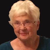 Mrs. Barbara Elaine Engels