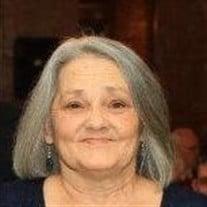Sharon Ann McDermott Rasberry
