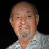 Roy  Eloy  Maestas