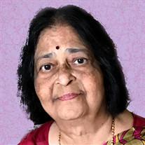 Anjana D. Shah