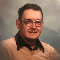 Larry L Landseadel