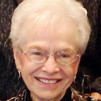 Mae Belle Reed