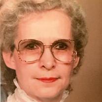 Violet Lorraine Unterseher