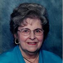 Mrs. Rita I. Dumont