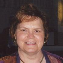 Elaine Hansen-Belanger