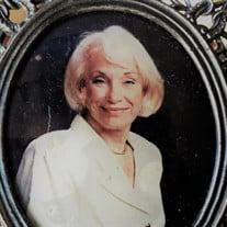 Marie Hansine Grouleff Hargis