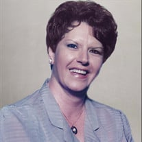 Alma J. Pilkington