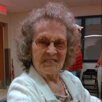 Dorothy Olene Prater Harris