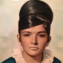 Clemencia P. Rodriguez