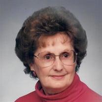 Frances Yolanda Bennett