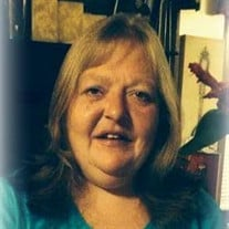 Sherry Lynn Byrd of Munford, TN