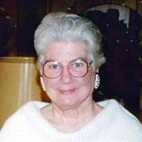 Patricia Ann Pruitt