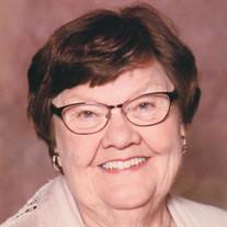Gloria J. Glynn
