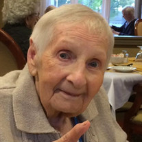 Mrs. Beryl Dunn