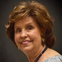 Gloria Jean Pratt