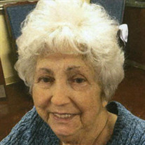 Betty Jo (Menke) Arthur