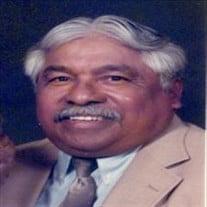 Estevan Coronado, Jr.