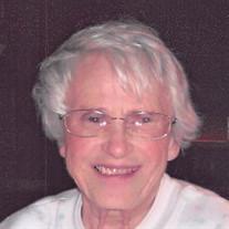 Shirley D. Thompson