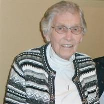 Geraldine  M. Sinderman