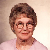Wilma Jeanette Perry