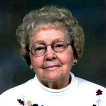 Mrs. Lorraine Ouellette