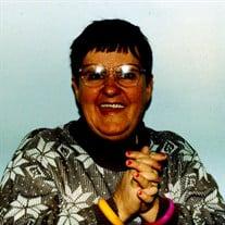 Ms. Judith Bruneau