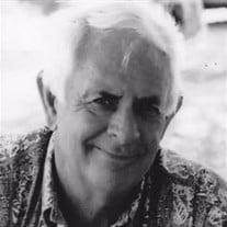 Edward Earl Wright