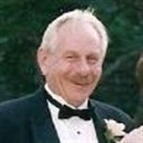 Newton D. Leach