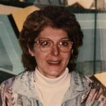 Barbara Jean Mericle