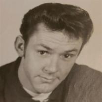 Robert Nelson Hinson