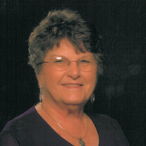 June Jeanice Cook
