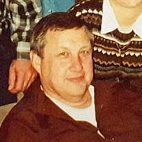 Mr. Edward Troxler