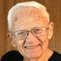 Donald  Eugene Johnston
